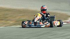 Karting - Campeonato de España. 1ª prueba Campillos
