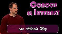 Conoce el internet - Alberto Rey