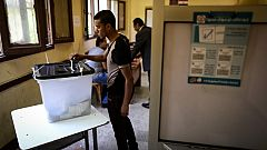 Egipto intenta atajar la baja participación en su segunda jornada electoral de las presidenciales