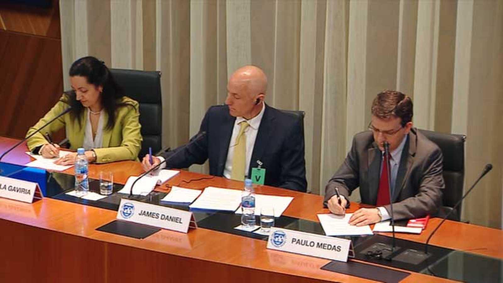 El FMI pide medidas adicionales para favorecer el empleo