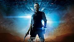 Cowboys & Aliens: (Trailer HD)