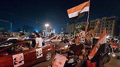 Al Sisi logra una aplastante victoria en Egipto en unas elecciones marcadas por la abstención