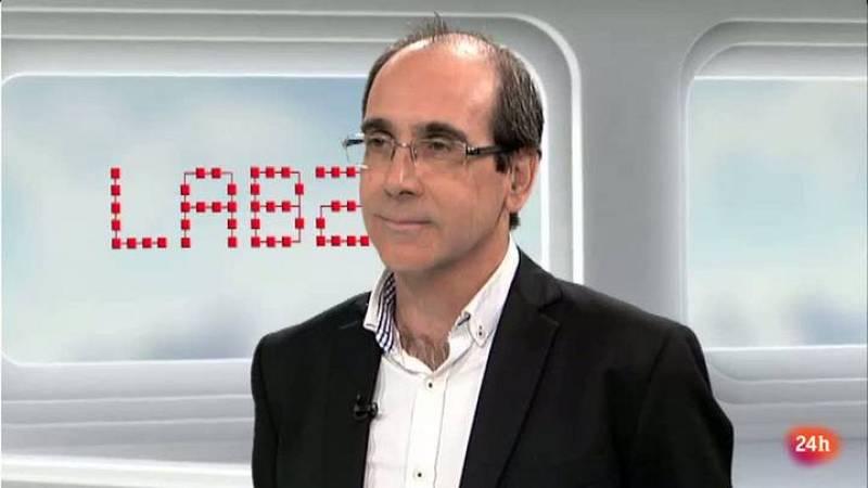 LAB24 - Microelectrónica: inteligencia en un chip