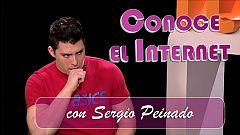 Conoce el internet - Sergio Peinado