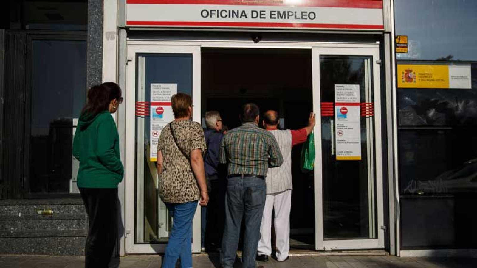 Desempleo y corrupción son las principales preocupaciones según el CIS