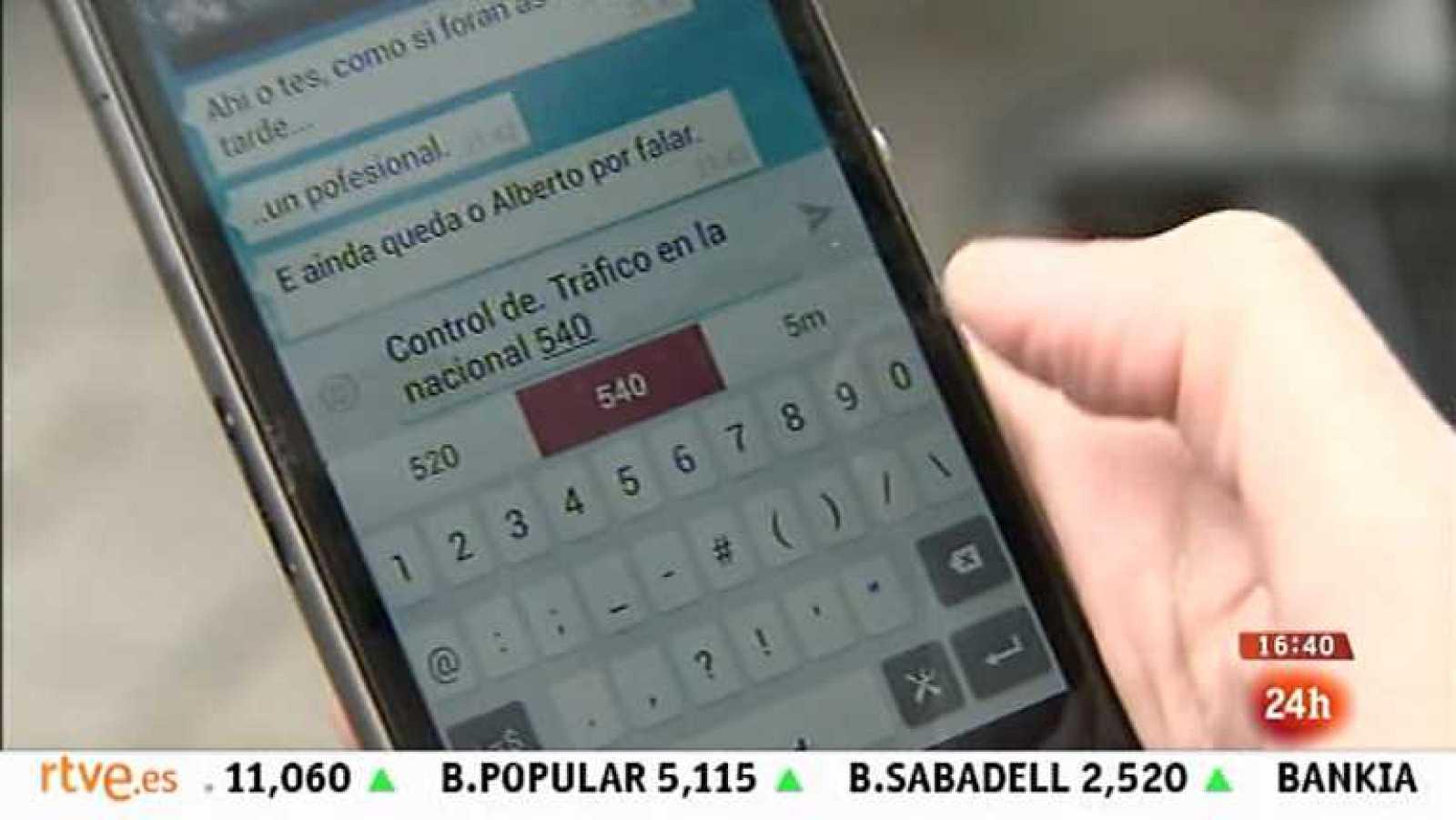 España en 24 horas - 05/06/14 - Ver ahora