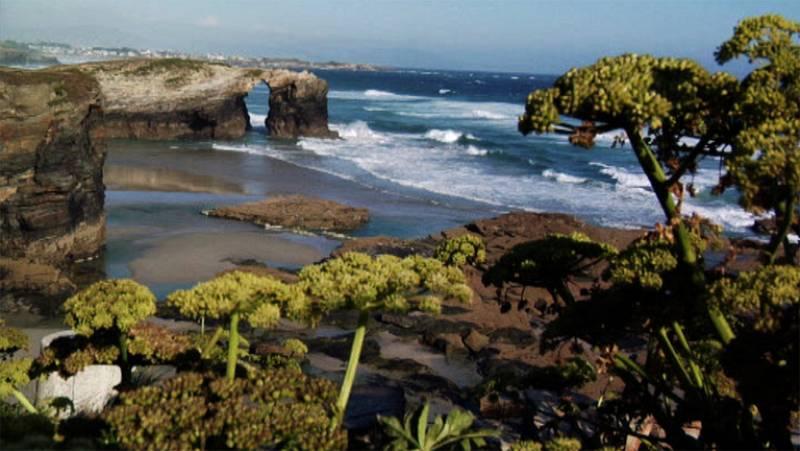 Conocemos una de las mejores playas del mundo