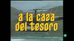 Para Todos La 2 - Para Todos La tele: A la caza del tesoro