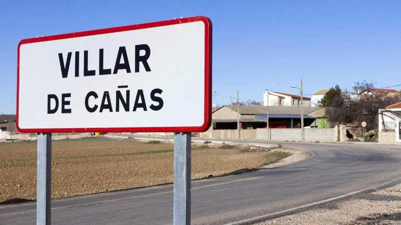 Así será el almacén de residuos nucleares de Villar de Cañas