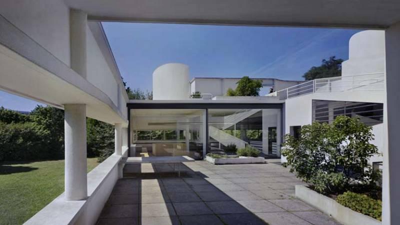 Se presenta en Madrid una exposición sobre el arquitecto Le Corbusier