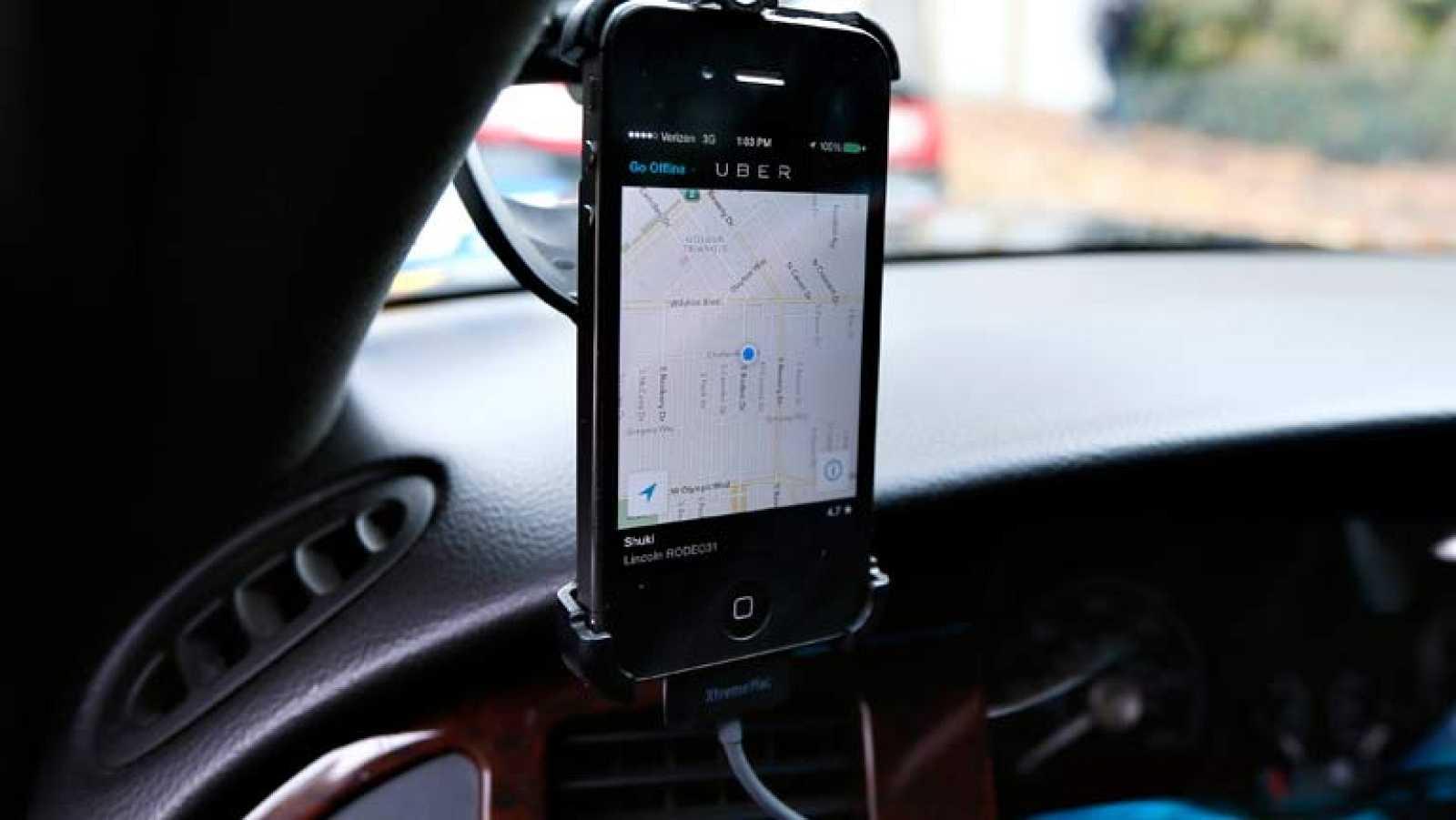 Las páginas web para compartir coche provocan un terremoto en el sector del transporte
