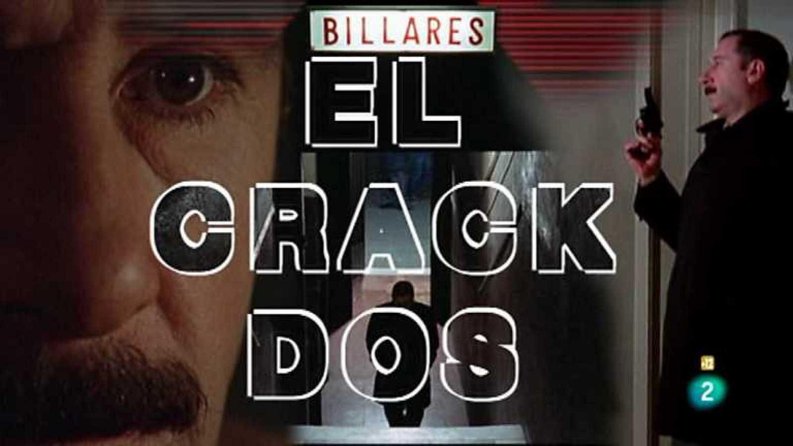 Versión española - El Crack 2 - ver ahora