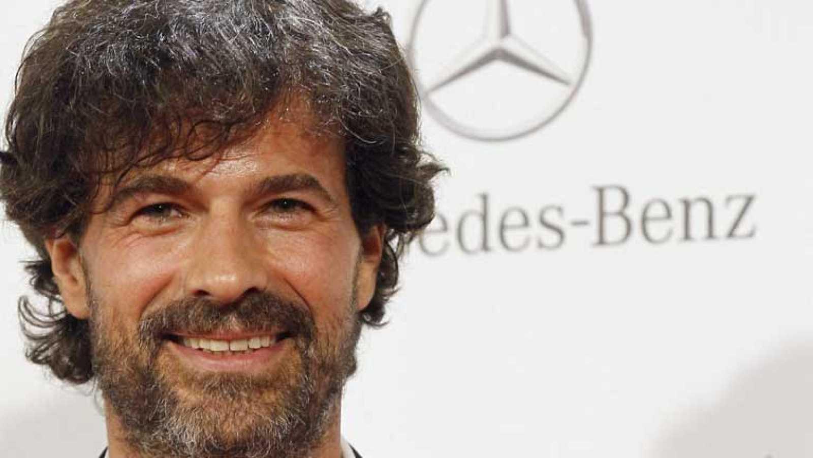 Rodolfo Sancho es el Mejor Actor, por segundo año consecutivo