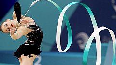 Gimnasia rítmica - Campeonato de Europa: Competición II Individual - Grupo B