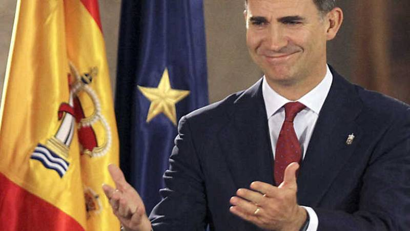 Informe Semanal - La España de Felipe VI - ver ahora