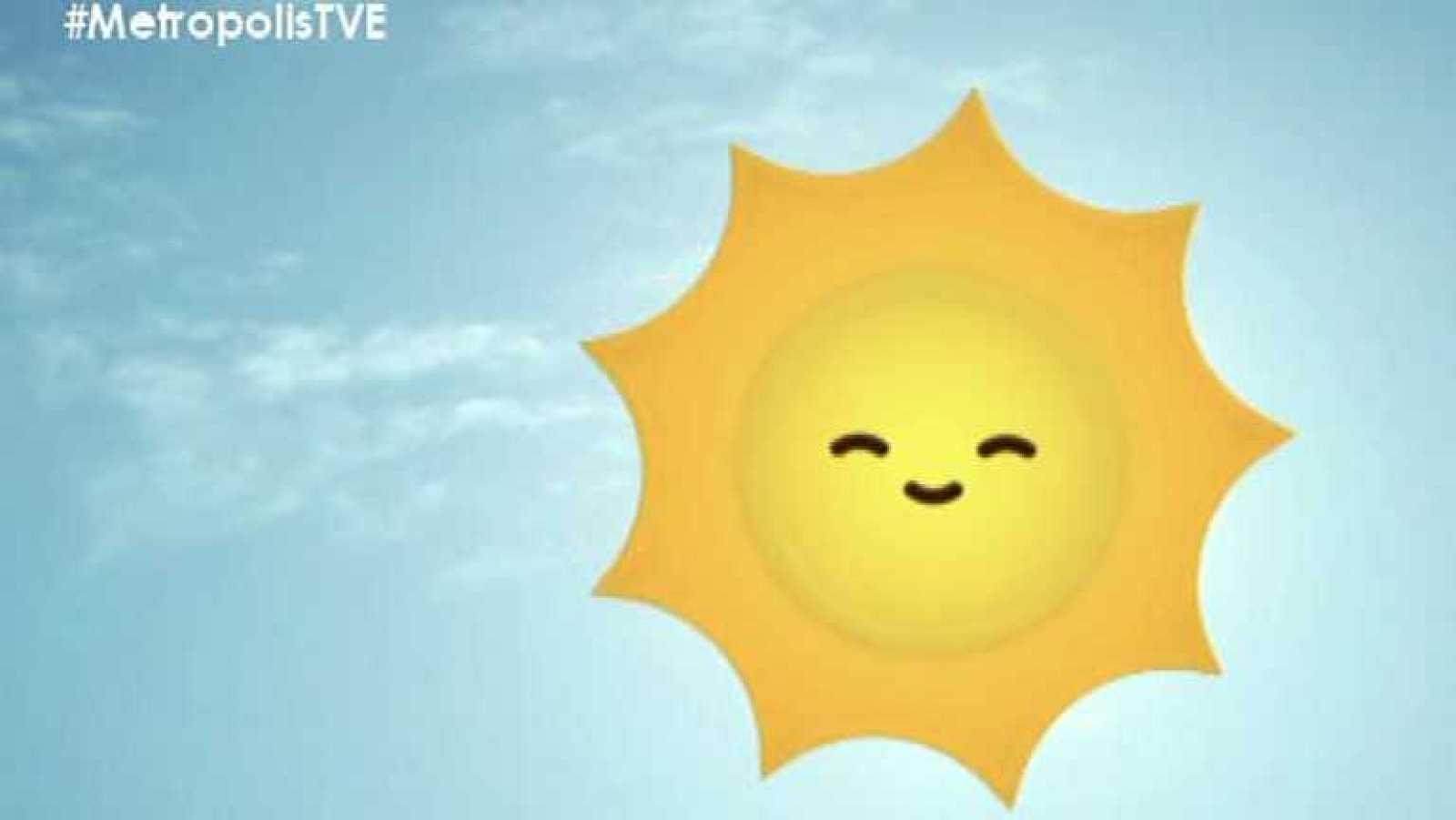Metrópolis - El Sol - Ver ahora