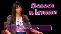 Conoce el internet - Inés de León
