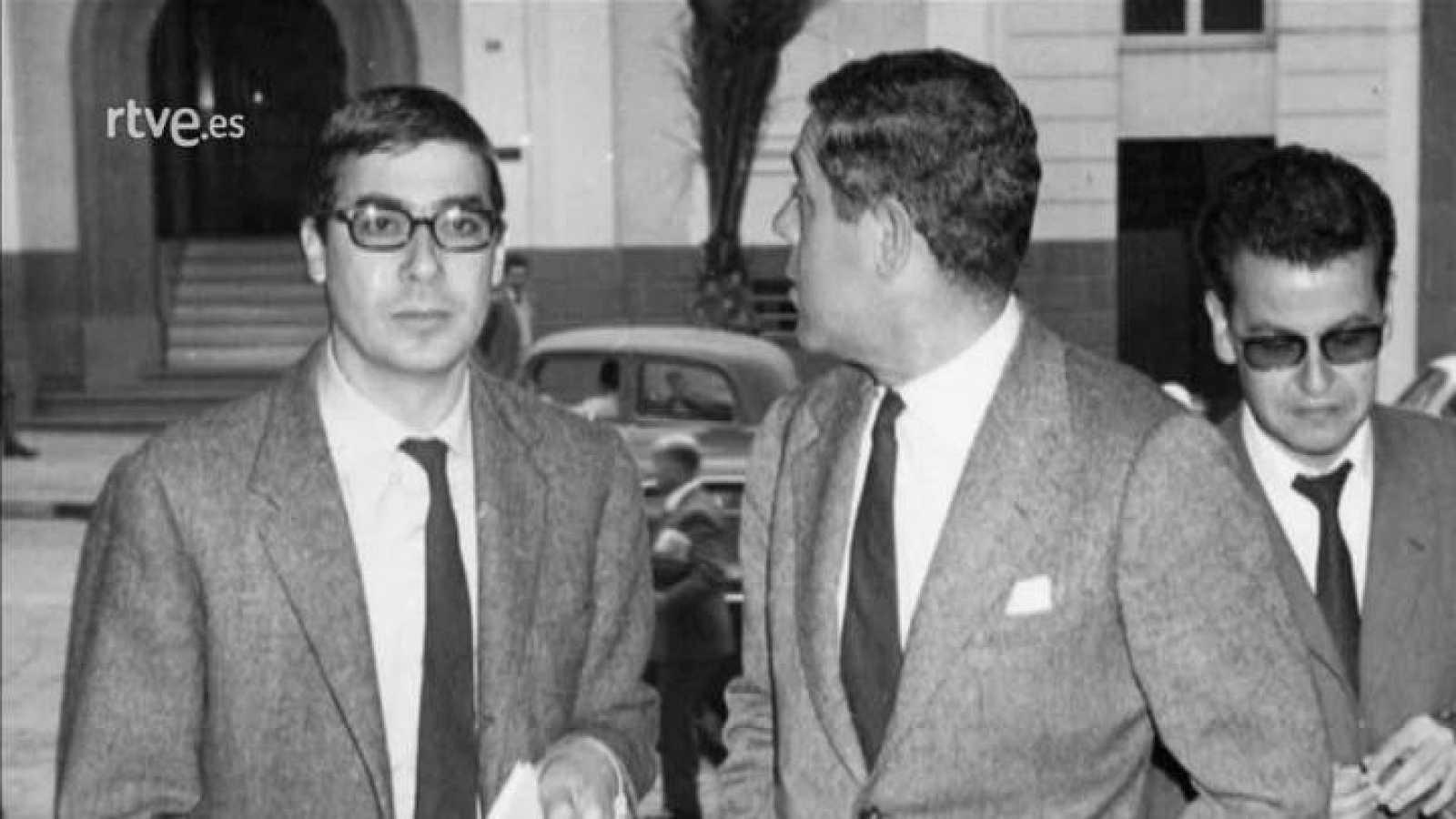 El guionista y escritor Rafael Azcona - avance