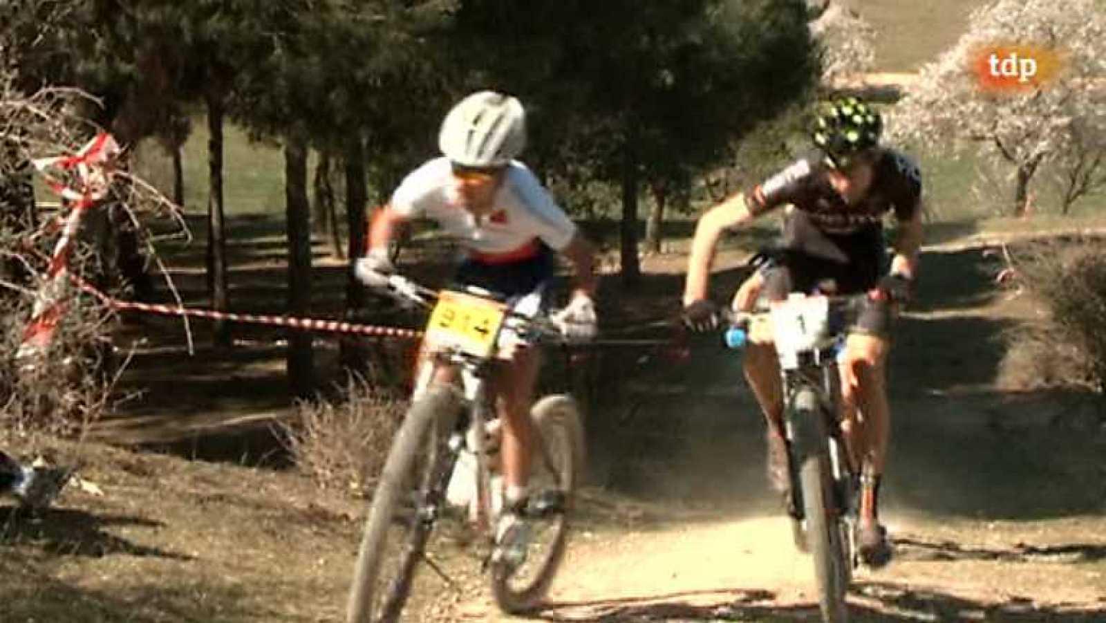Objetivo Rio - Programa 45 - Mountain Bike - ver ahora