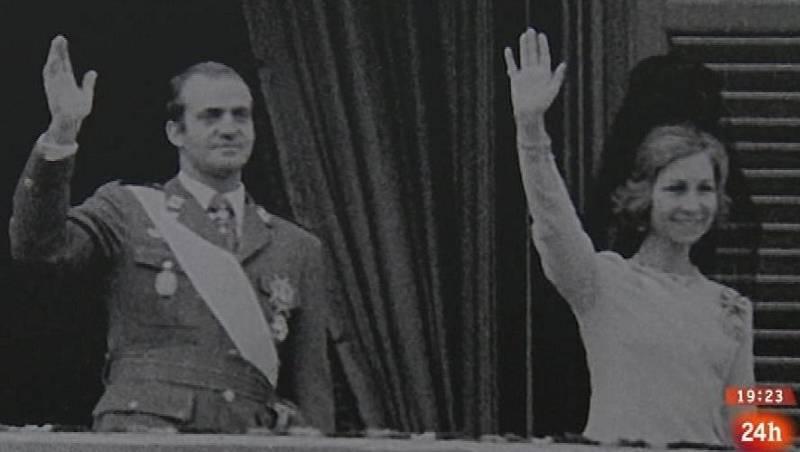Parlamento - El reportaje - La España de Juan Carlos I - 21/06/2014