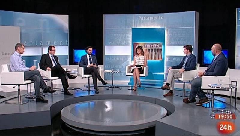 Parlamento - El debate - La generación de Felipe VI - 21/06/2014