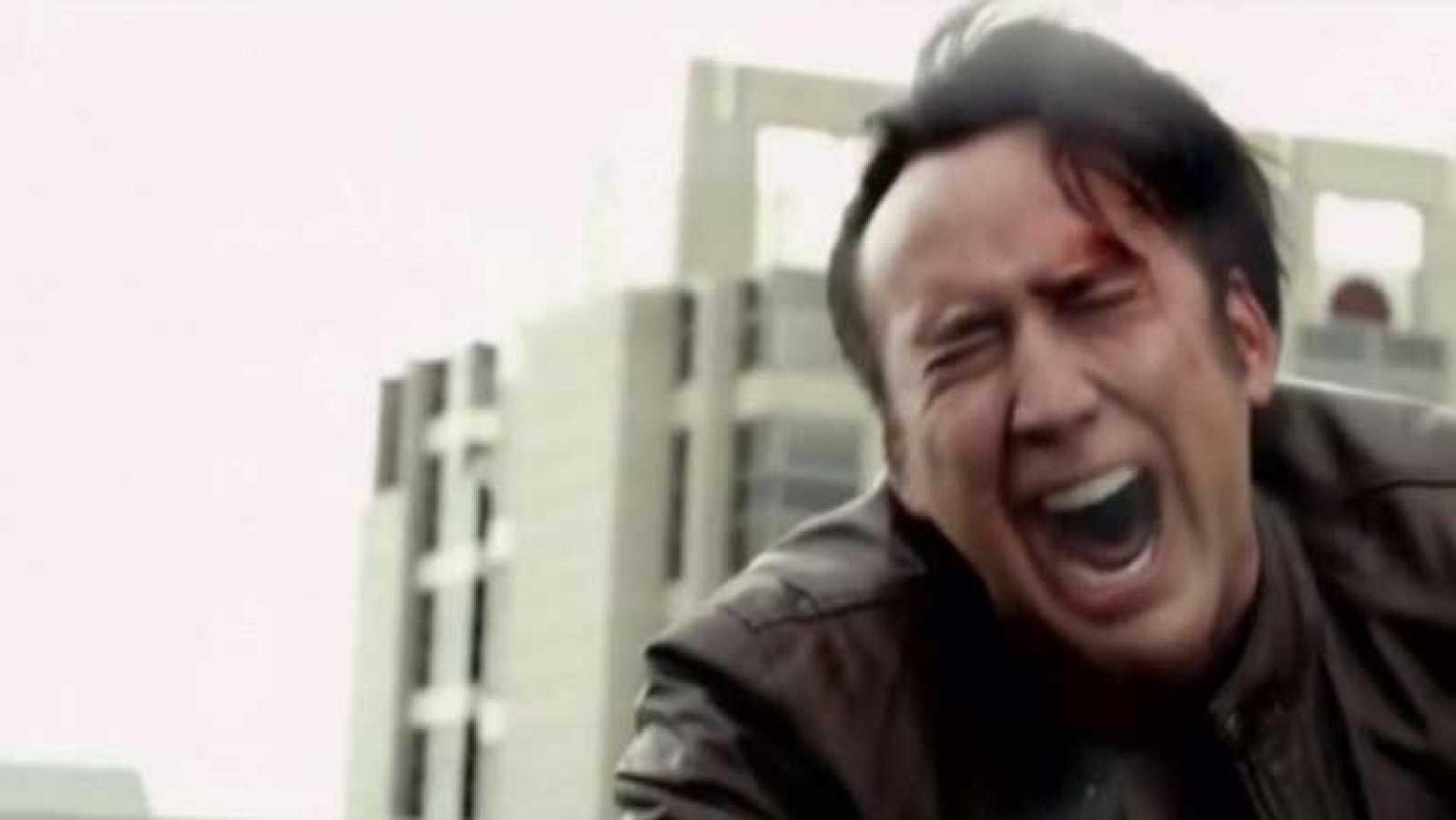 """Paco Cabezas dirige """"Tokárev"""" con Nicolas Cage al frente"""