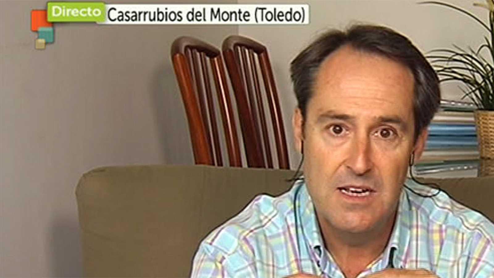 Entre Todos - Fernando quiere montar una empresa de mantenimiento