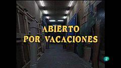 """Para todos La 2 - Para todos la tele: """"Abierto por vacaciones"""""""