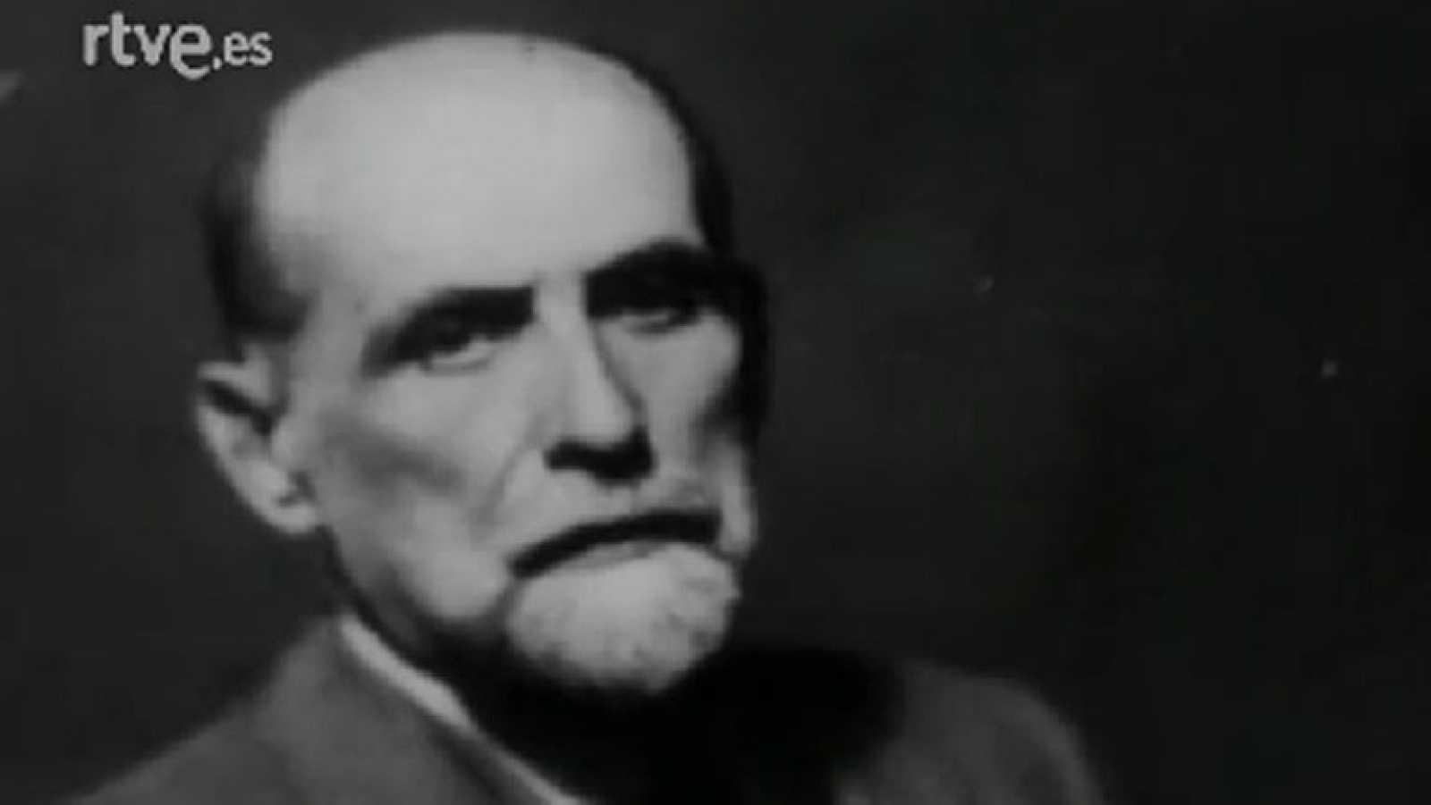 La víspera de nuestro tiempo - La Andalucía de Juan Ramón