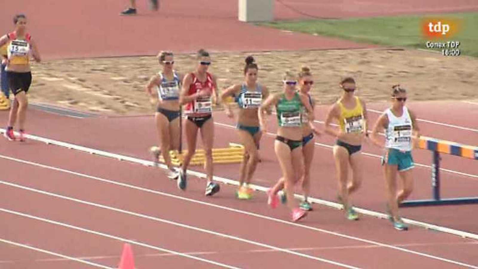 Atletismo - Campeonato de España de Clubes División de Honor - 03/07/14 - ver ahora