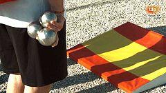 Petanca - Campeonato de España