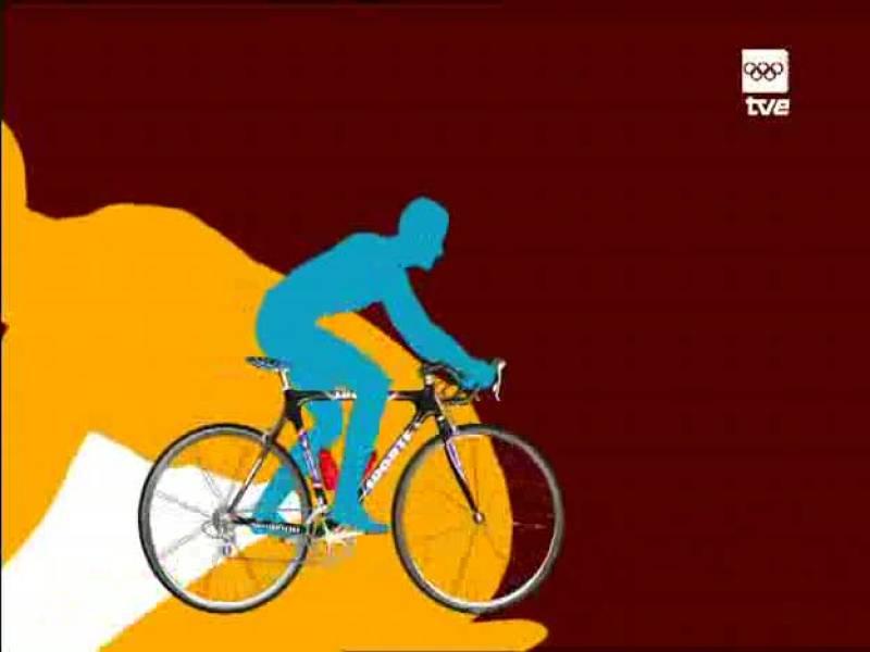 Ciclismo en pista. Modalidad madison