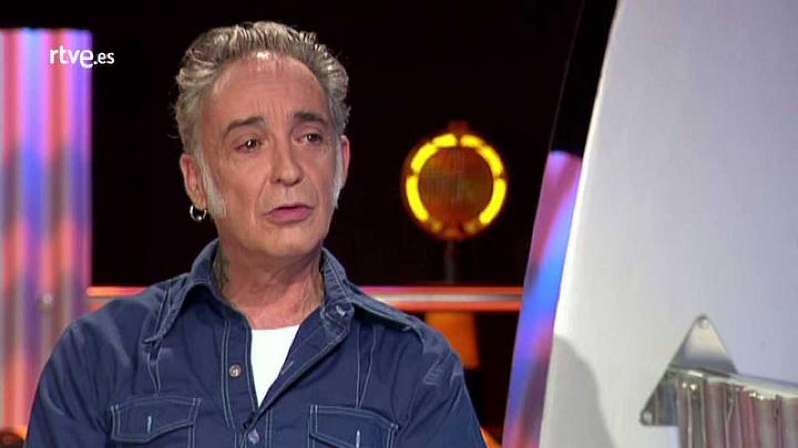 Alberto García-Alix (entrevista completa)