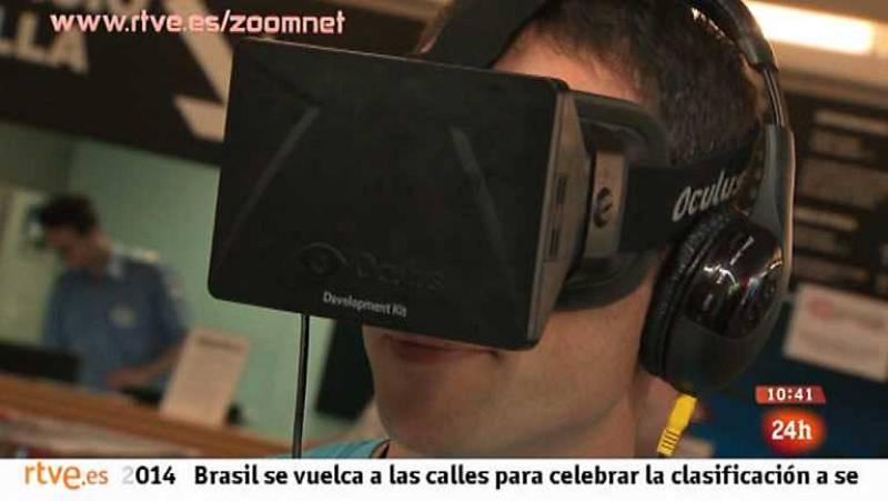 Zoom Net - Todo sobre Gamelab - ver ahora