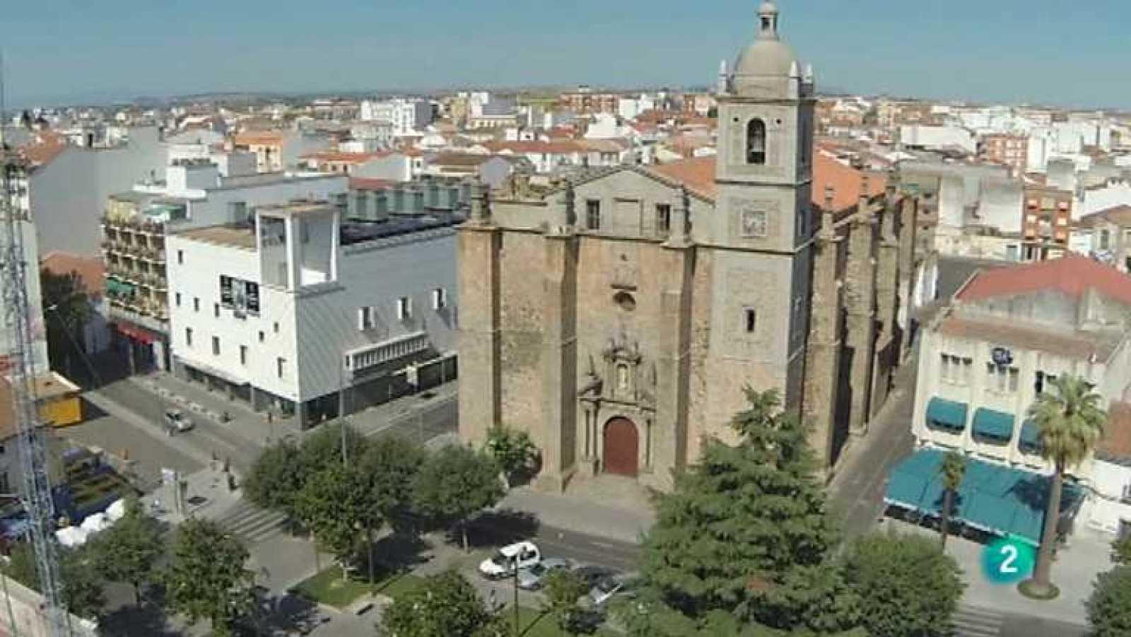 El día del Señor - Parroquia de Santiago Apóstol de Don Benito - ver ahora