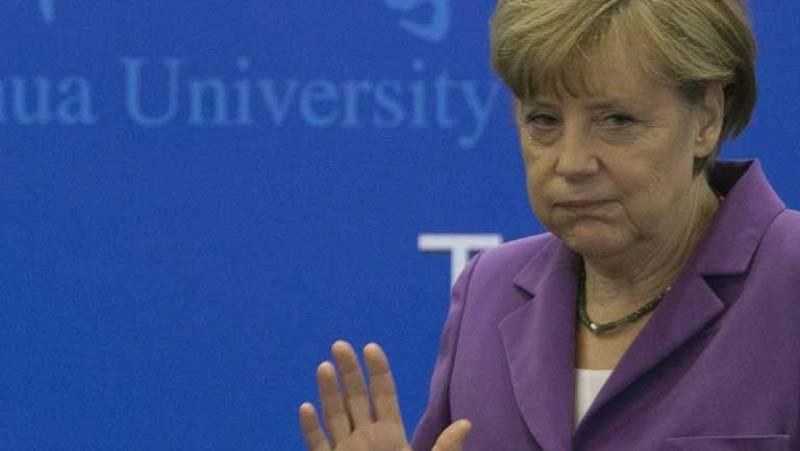 Crece la indignación en Alemania contra los servicios secretos estadounidenses al conocerse que tenían contratado a un espía doble
