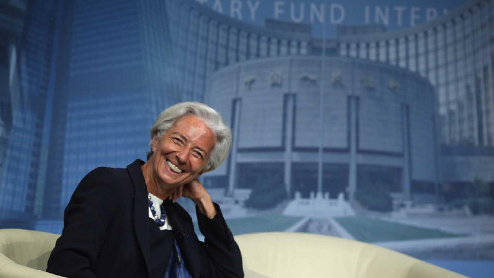 El FMI mejora las previsiones de crecimiento de España