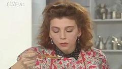 Con las manos en la masa - Andrajos de bacalao y ensalada pío con Kiti Mánver