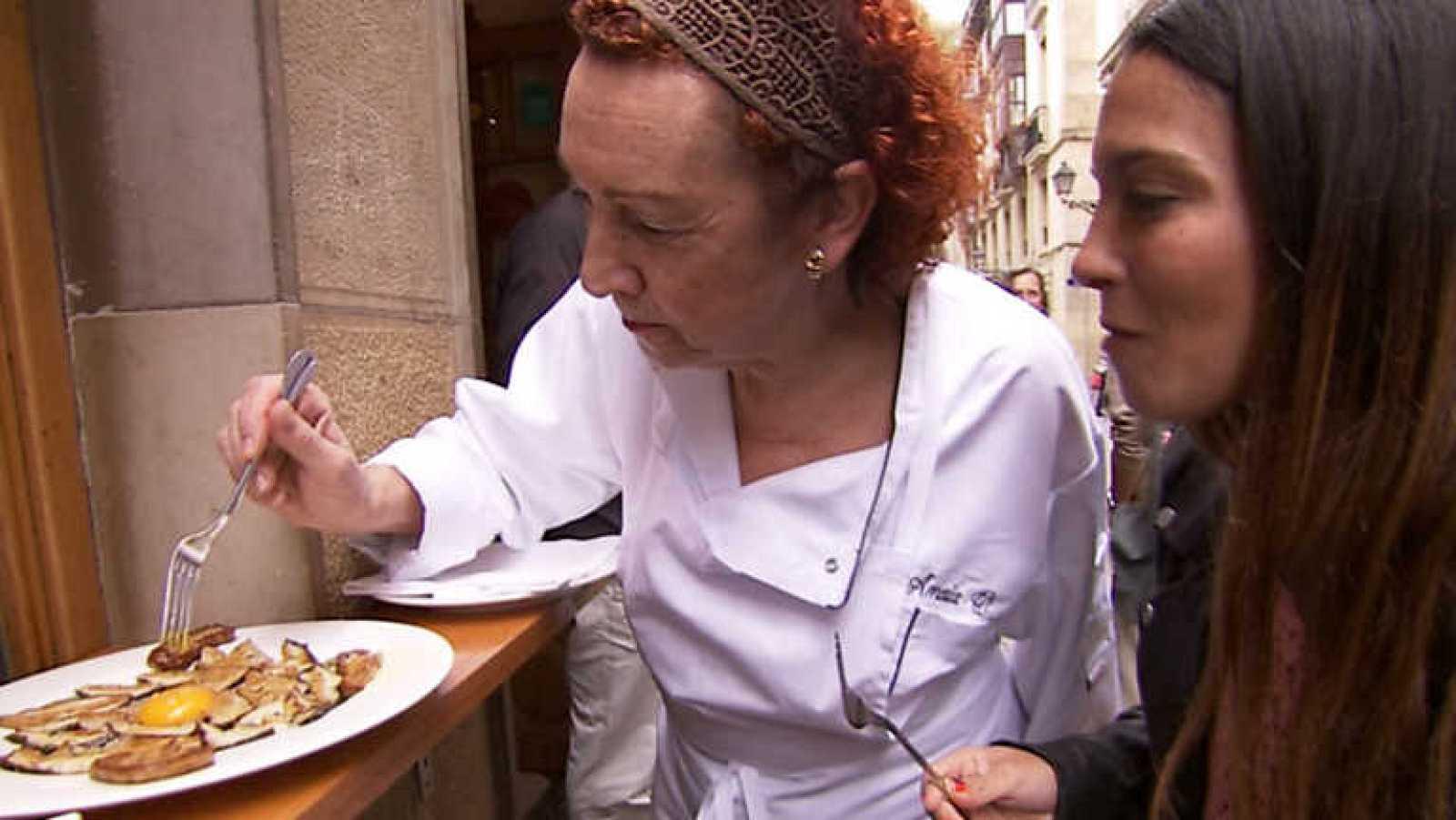Vivan los bares - Ganbara. San Sebastián - Ver ahora