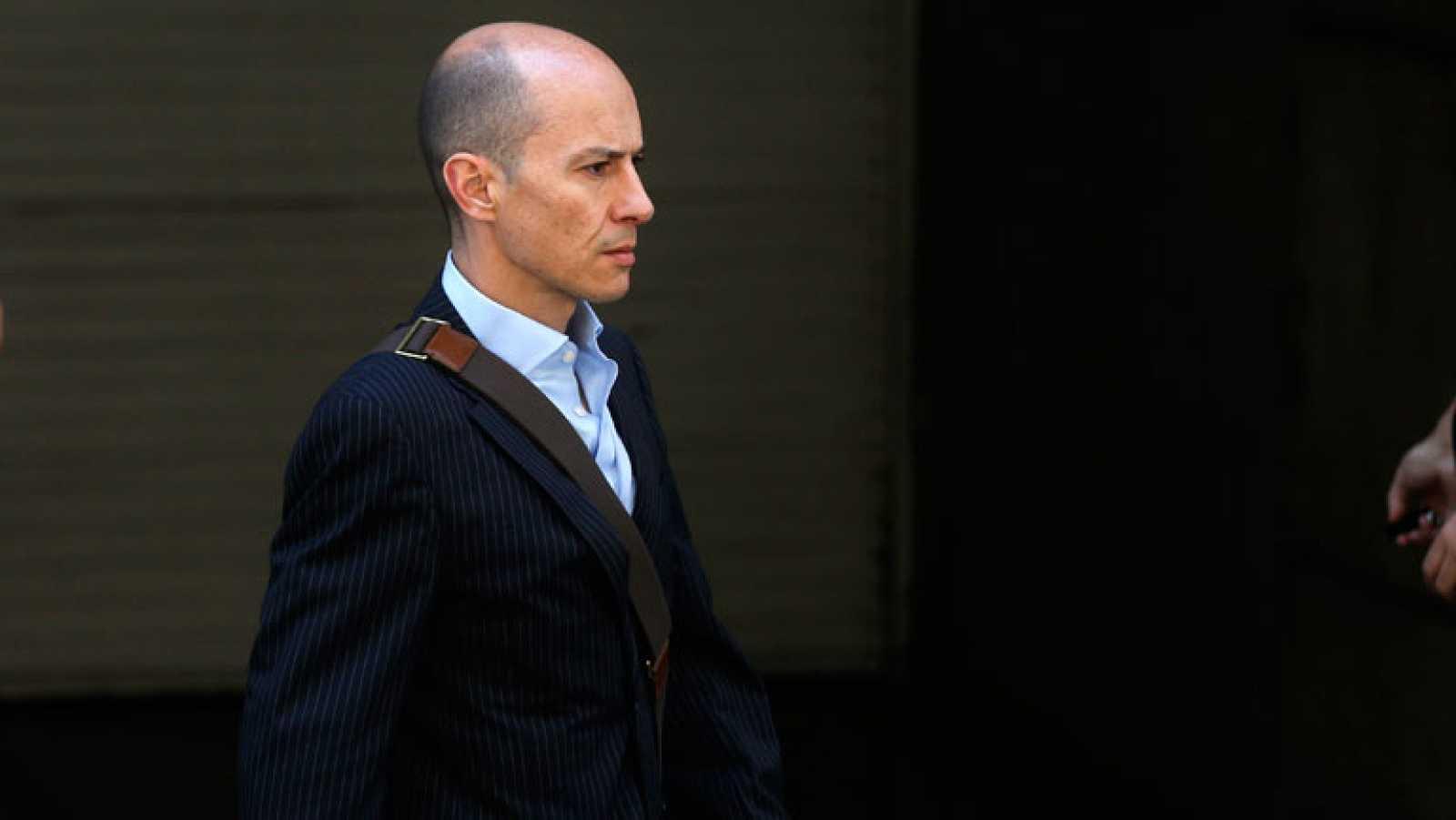 El expresidente de Gowex tendrá que pagar 600.000 euros de fianza para evitar la cárcel