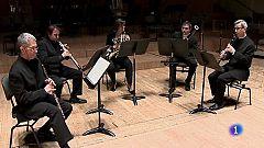 Sonido directo con - Quintet Cuesta