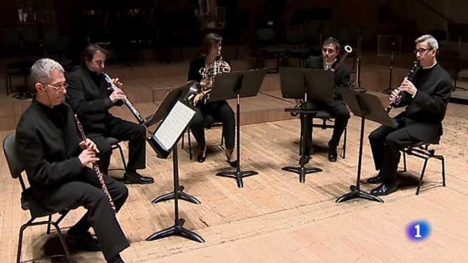 Sonido directo con - Quintet Cuesta - ver ahora