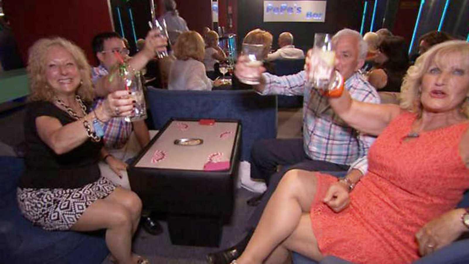 Vivan los bares - Pepe's Bar. Benidorm - ver ahora