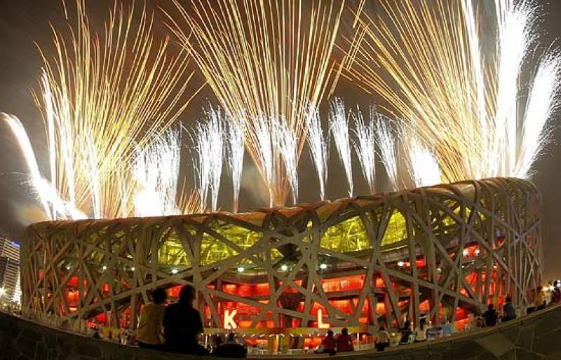 China ha vuelto a sorprender al mundo con una ceremonia de clausura que ha estado a la altura de la organización de estos juegos. Firmada de nuevo por Yan Zhimou, la ceremonia ha tenido una factura exquisita.