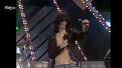 Aplauso - Actuación de los Ramones