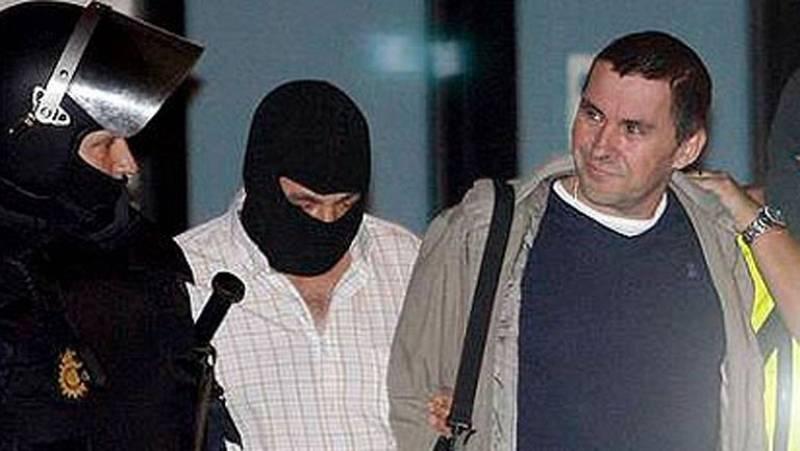 El Constitucional avala la condena de prisión a Otegi por intentar reconstruir Batasuna