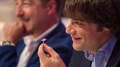 MasterChef - Vicky apuesta por la flor de ajo que casi le deja fuera de la final