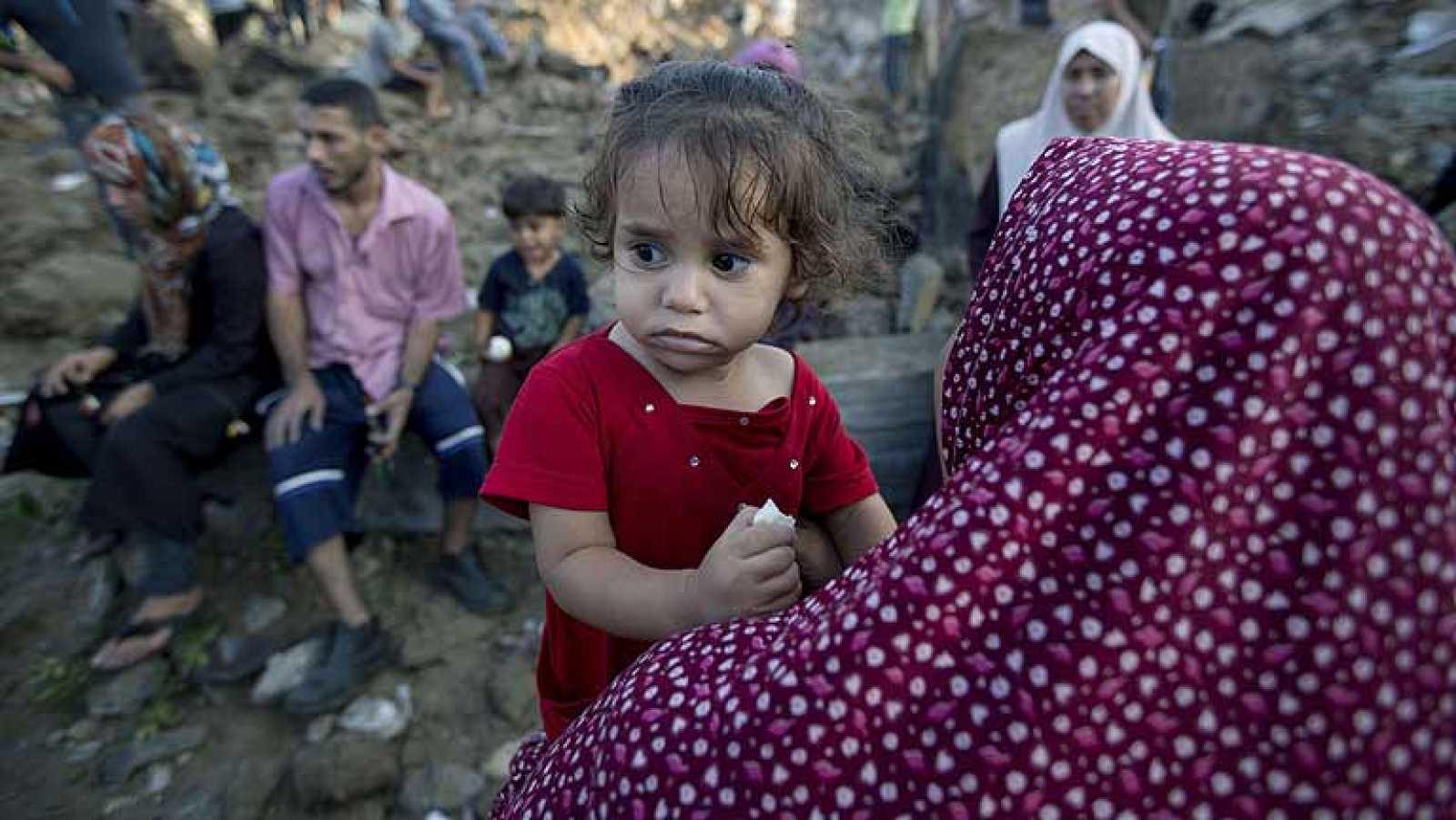 """La ONU advierte que los ataques a civiles son """"crímenes de guerra"""""""