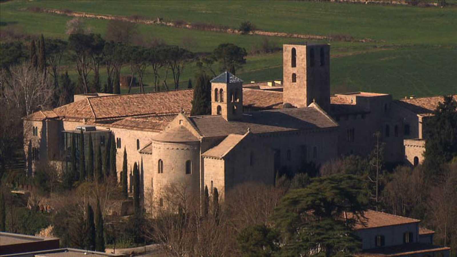 Històries de taula i llit - Món Sant Benet