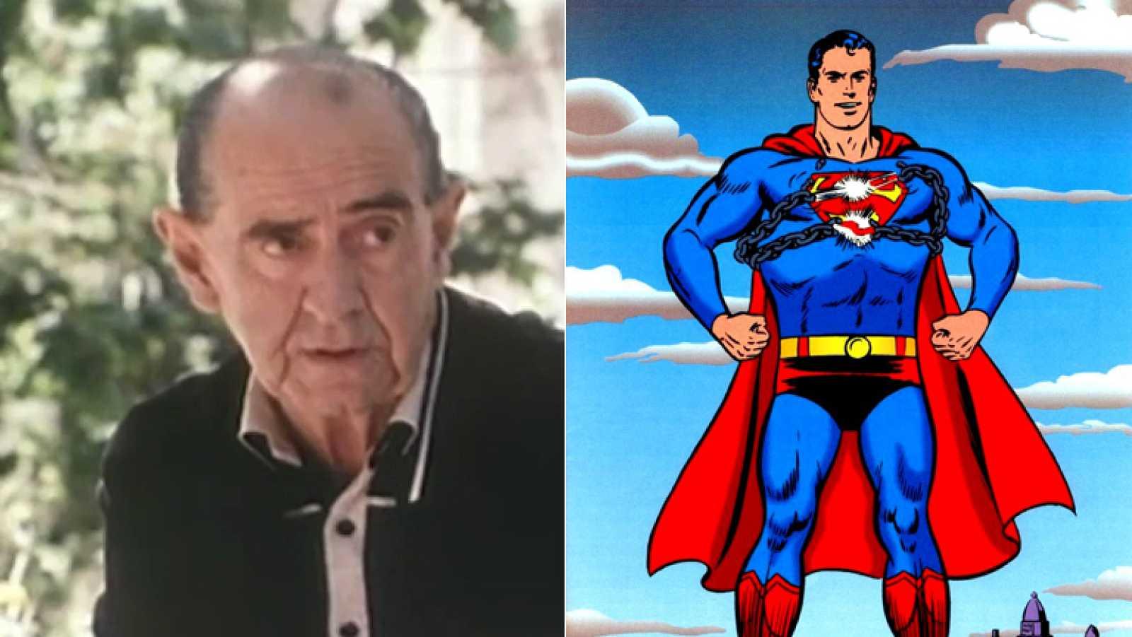 La historieta - Cap. 13: 'Superhéroes y fantaciencia'